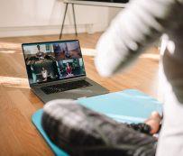 Beneficios de fitness de trabajo remoto: beneficios de fitness