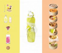 Experiencias gastronómicas elevadas: experiencia en alimentos y bebidas