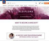 Cursos de vinos de marcas de supermercados: Curso gratuito de vinos