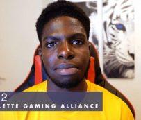Promociones de jugador con la marca Razor: Gillette Gaming Alliance