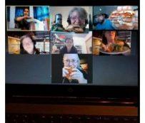 Iniciativas de comidas virtuales: restaurante de hamburguesas gourmet