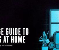 Guía para trabajar en casa