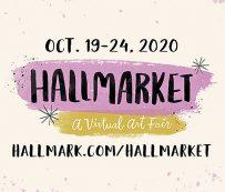 Mercados de arte virtuales: Hallmarket