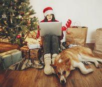 10 soluciones de compras navideñas