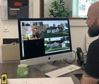 Consultas virtuales de renovación del hogar: consulta de renovación del hogar