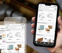 Prácticas aplicaciones de mejora del hogar: aplicación HORNBACH