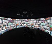 Eventos virtuales mejorados con VR: Igloo Vision1