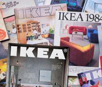 Musems digitales del mueble: IKEA Museum Digital