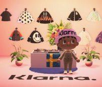 Pop-Ups de Streetwear Gamified: ventana emergente en el juego