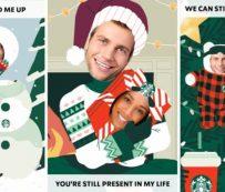 Tarjetas navideñas interactivas encantadoras y tontas: Tarjetas navideñas interactivas