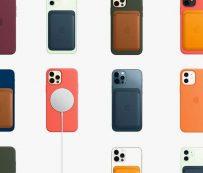 Sitios de personalización de carcasas para teléfonos: iPhone 12 Studio