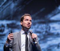 Haciendo que el cambio suceda Keynote: Jeremy Gutsche