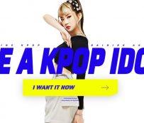Servicios de entrenamiento de K-Pop: entrenamiento de k pop