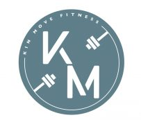 Clases de fitness virtuales especializadas: Kin Move Fitness