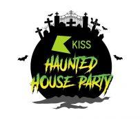 Fiestas virtuales de Halloween: fiesta en la casa encantada de Kiss