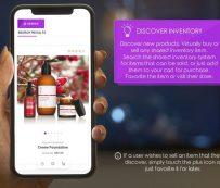 Sharing Economy Virtual Stores: tiendas virtuales Lavell