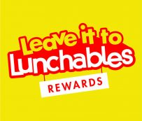 Programa de recompensas Leave It To Lunchables