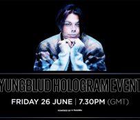 Conciertos musicales de hologramas: experiencia de entretenimiento en vivo