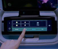 Plataformas de conciertos en el automóvil: plataforma LIVE