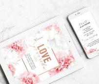 Kits de afirmación digital: Love Powered