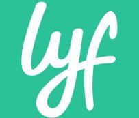 Grupos de soporte basados en aplicaciones: aplicación Lyf