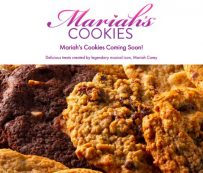 Marcas de cookies virtuales: cookies de Mariah