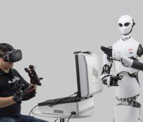 Telexistence: cómo esta startup de Tokio está construyendo robots avatar de la vida real