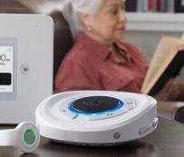 Sistemas de monitoreo de personas mayores conectados: sistema de alerta médica