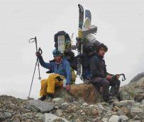 Festivales de cine de expedición virtual: Festival de cine de montaña