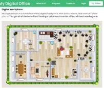 Plataformas remotas de oficina digital: mi oficina digital