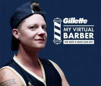 Programas de aseo virtual: mi barbero virtual