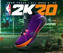 Gamer Exclusive Footwear Drops: nación de myplayer