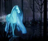 VR Disney Films: Myth: A Frozen Tale