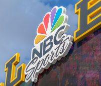 Competiciones de carreras virtuales: deportes NBC