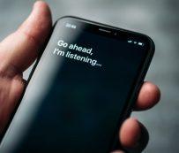 Actualizaciones del asistente telefónico relacionado con la salud: nueva actualización de Siri