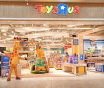 Tiendas de juguetes experimentales: nueva tienda ToysRUs