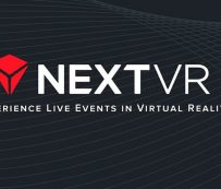 Apple confirma la adquisición de VR Live Streaming Company NextVR
