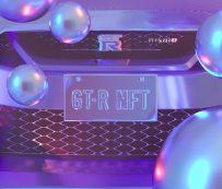 Vehículos emparejados con NFT: nft car