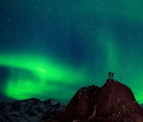 Northern Lights Livestreams: auroras boreales en vivo