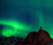 Northern Lights Livestreams: auroras boreales en vivo