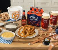 Kits de Oktoberfest en casa: Kit de Oktoberfest