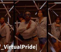 Eventos de orgullo virtual: orgullo en línea