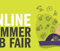 Ferias de empleo de verano en línea: Ferias de empleo de verano en línea