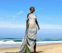 Colecciones de moda virtualmente modeladas: Pink Label Congo
