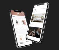 Tiendas virtuales basadas en aplicaciones: la experiencia de compra de Postmates