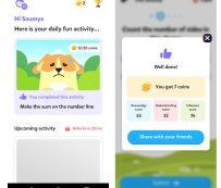Aplicaciones interactivas de educación primaria: aplicación de educación primaria