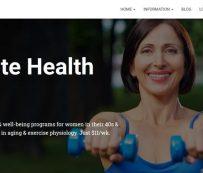 Plataformas de salud virtuales centradas en el boom: Proyecto Tres Seis Doce