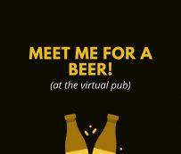 Experiencias de pub en línea: pub en línea