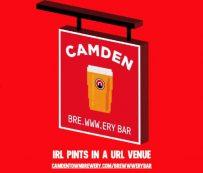 Cuestionarios virtuales de pub: concurso de pub