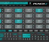 Complementos de la caja de ritmos: Punch 2